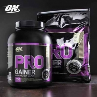کربو پروتئین پرو گینر اپتیموم Optimum Nutrition Pro Gainer