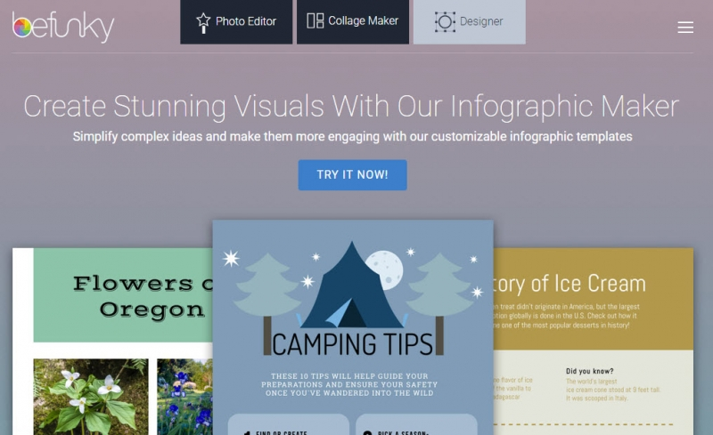 The Importance of Designing an Infographic in Advancing a Business